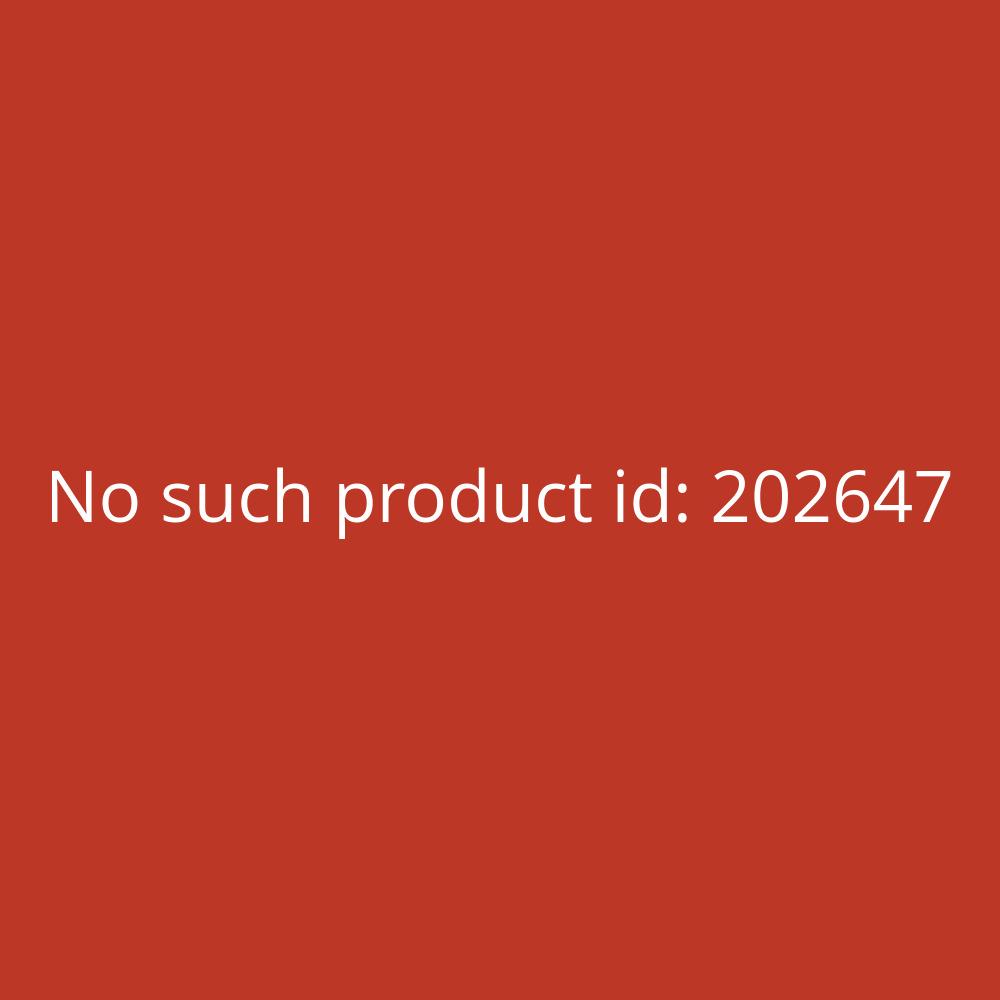 Classicline Kabelkanal für Breite 180 cm alu für 180 cm