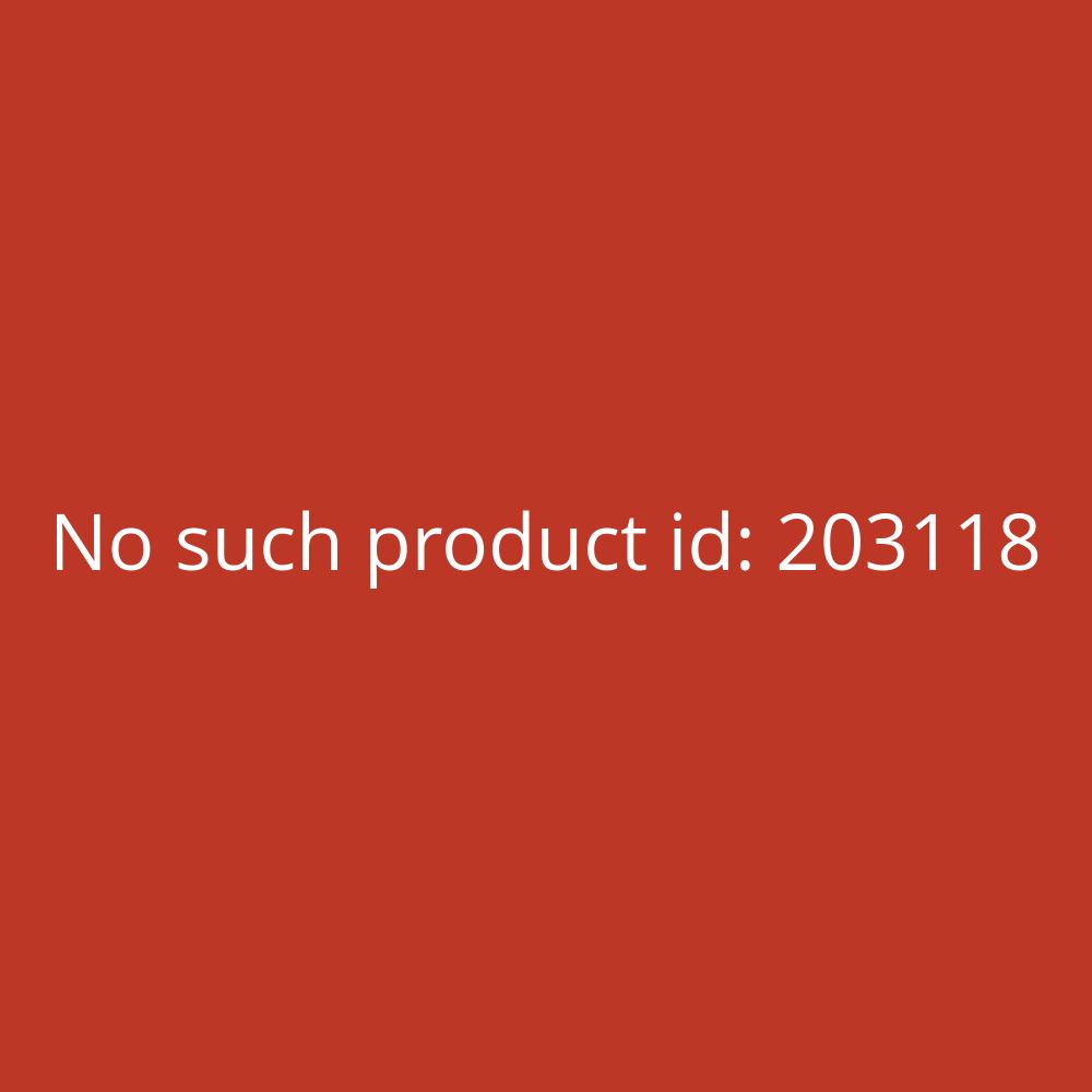 Staples Magnetische Papierklemme chrom 45mm 3 St