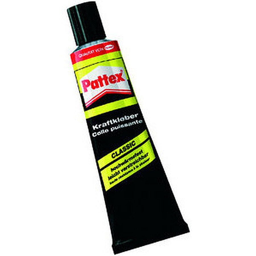 Pattex Klebstoff Tube Kraftkleber 9H PCL4C 125g WA37