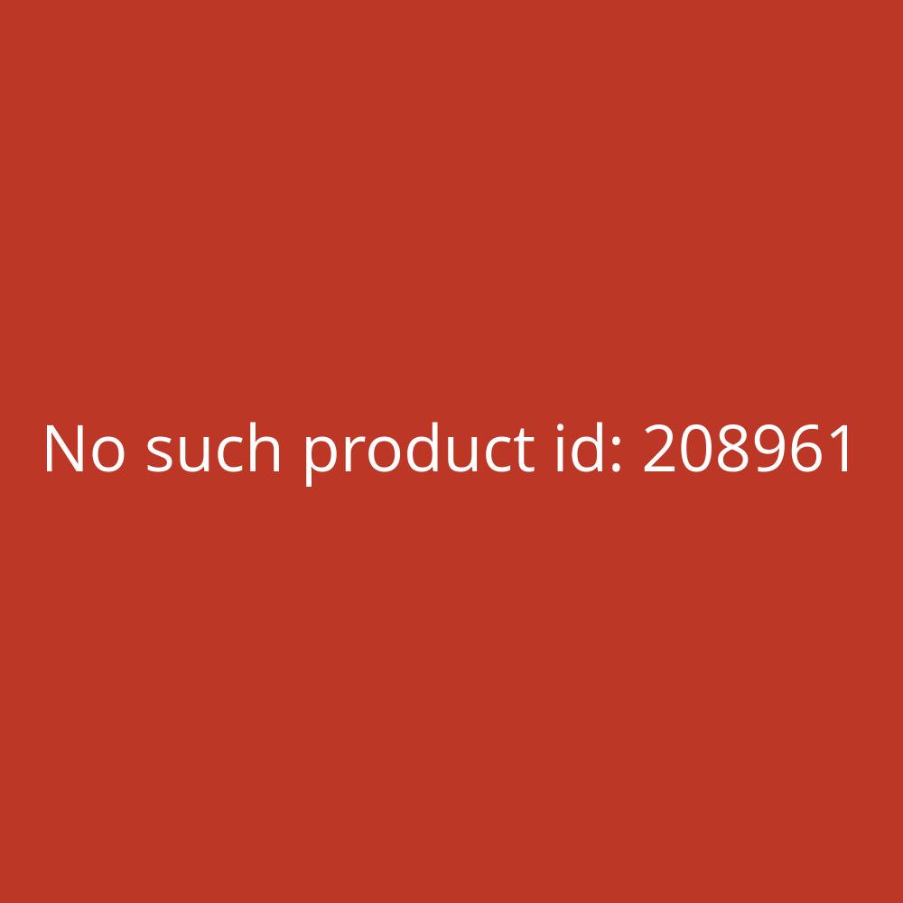 Durable Papierkorb Metall rund schwarz 450 mm Metall 30 L