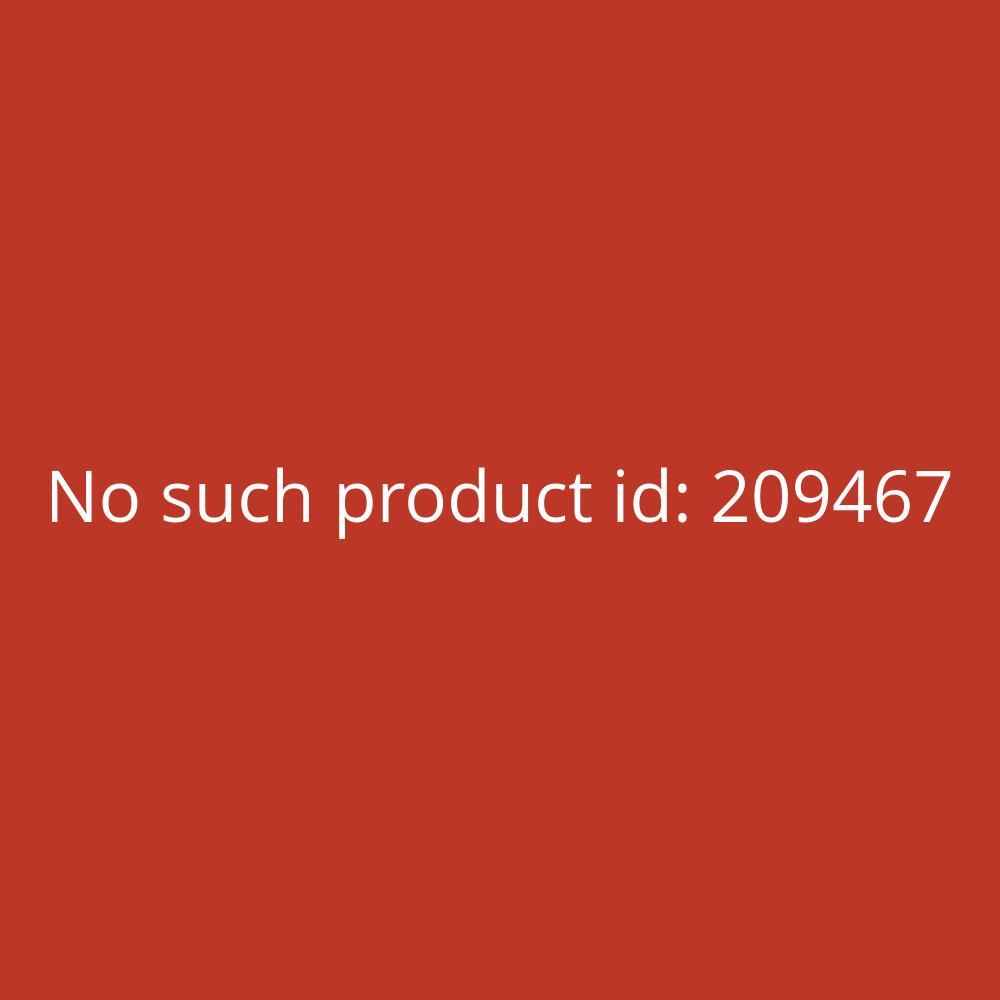 GBC Thermobindemappe Folie/Karton weiß 4mm 100 Stück