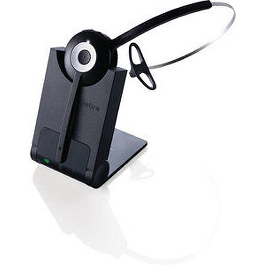 Jabra Headset Pro920 Mono DHSG