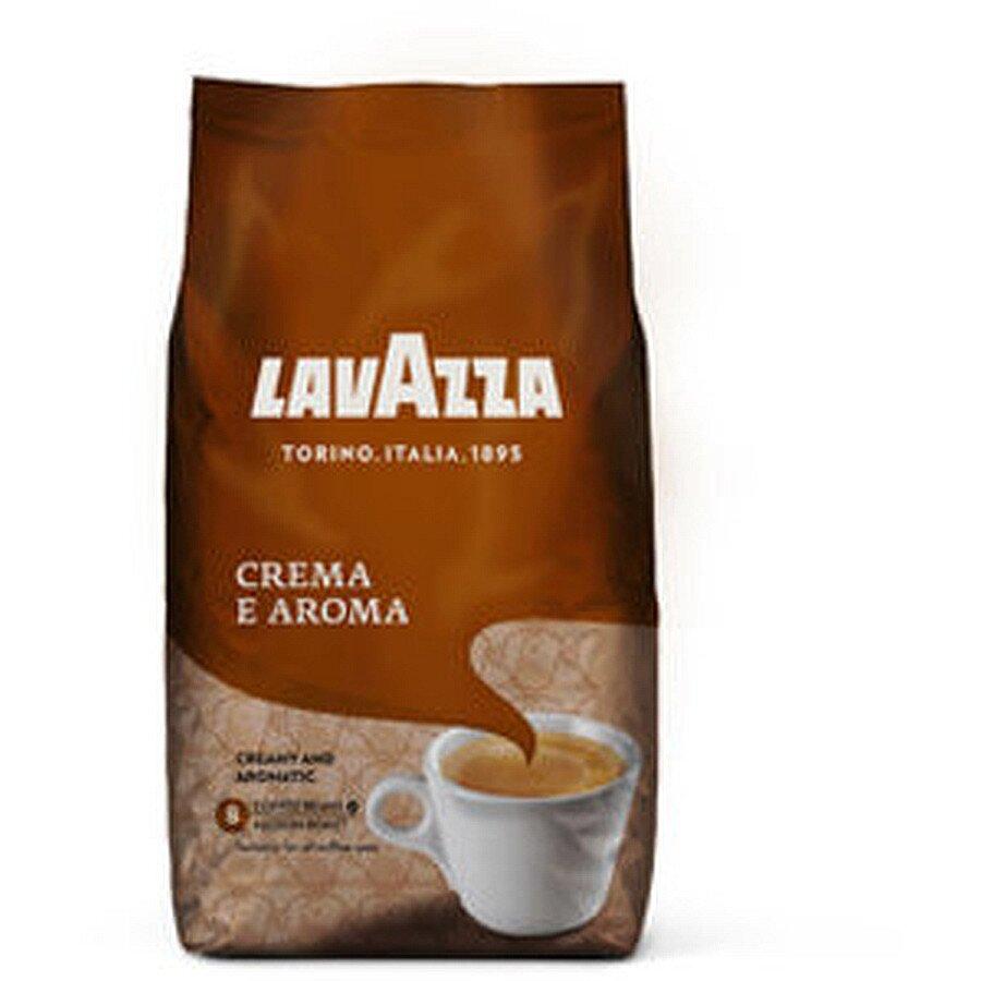 Kaffee Lavazza Crema e Aroma ganze Bohne n espresso 1000g