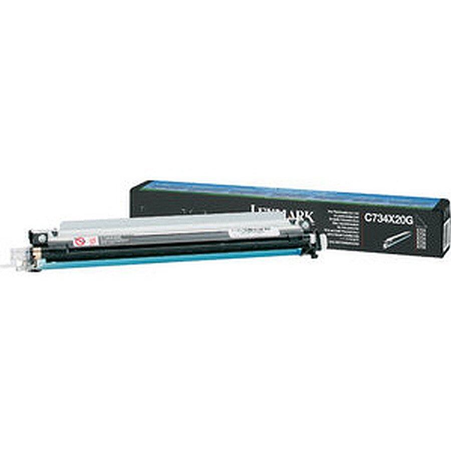Fotoleiter für Lexmark C73X/X73X ca. 20.000 S