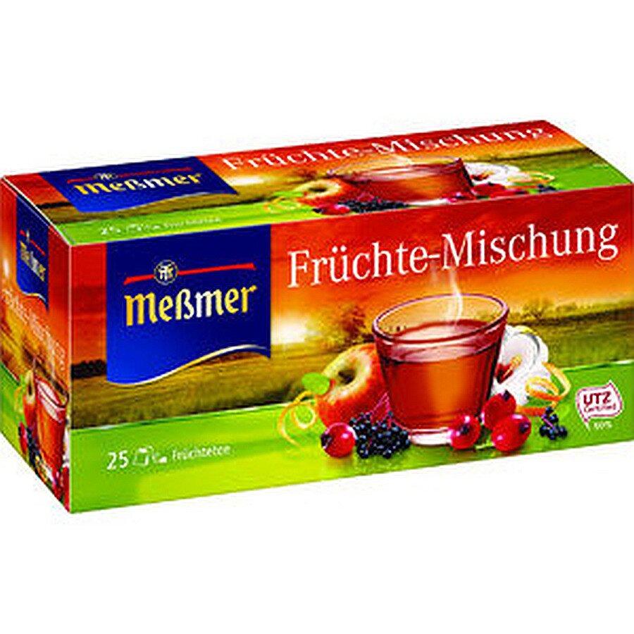 Meßmer Tee Test