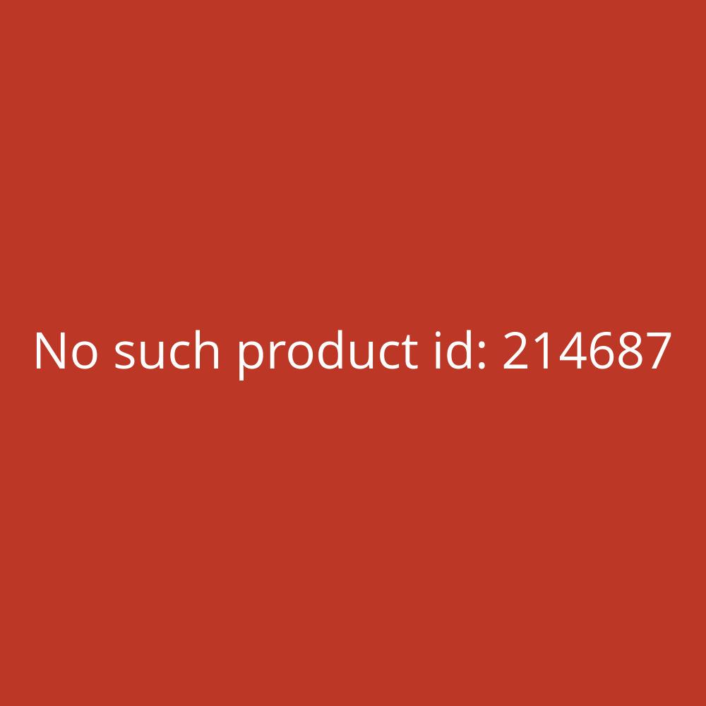 Staples Ordner A4 80 mm mit farbigem Rücken blau