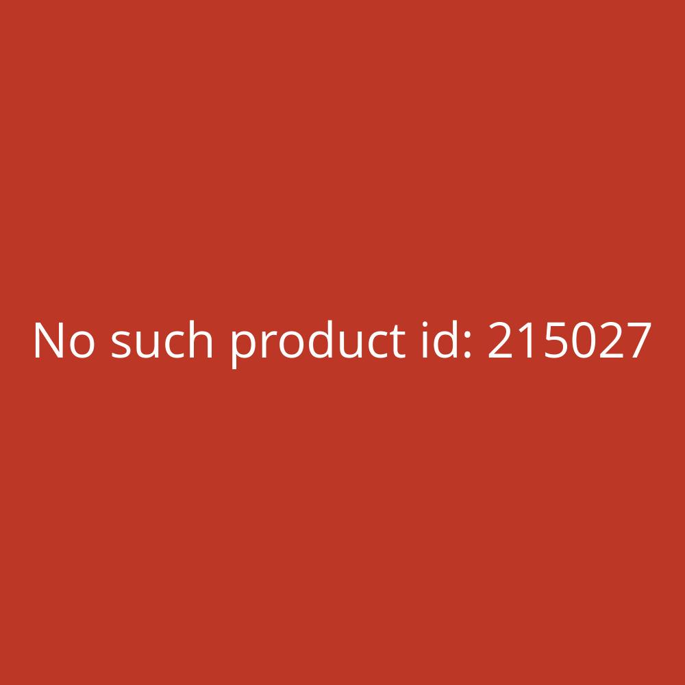 Classicline Bürostuhl EcconPlus AL fix grau harte Rollen für Teppich