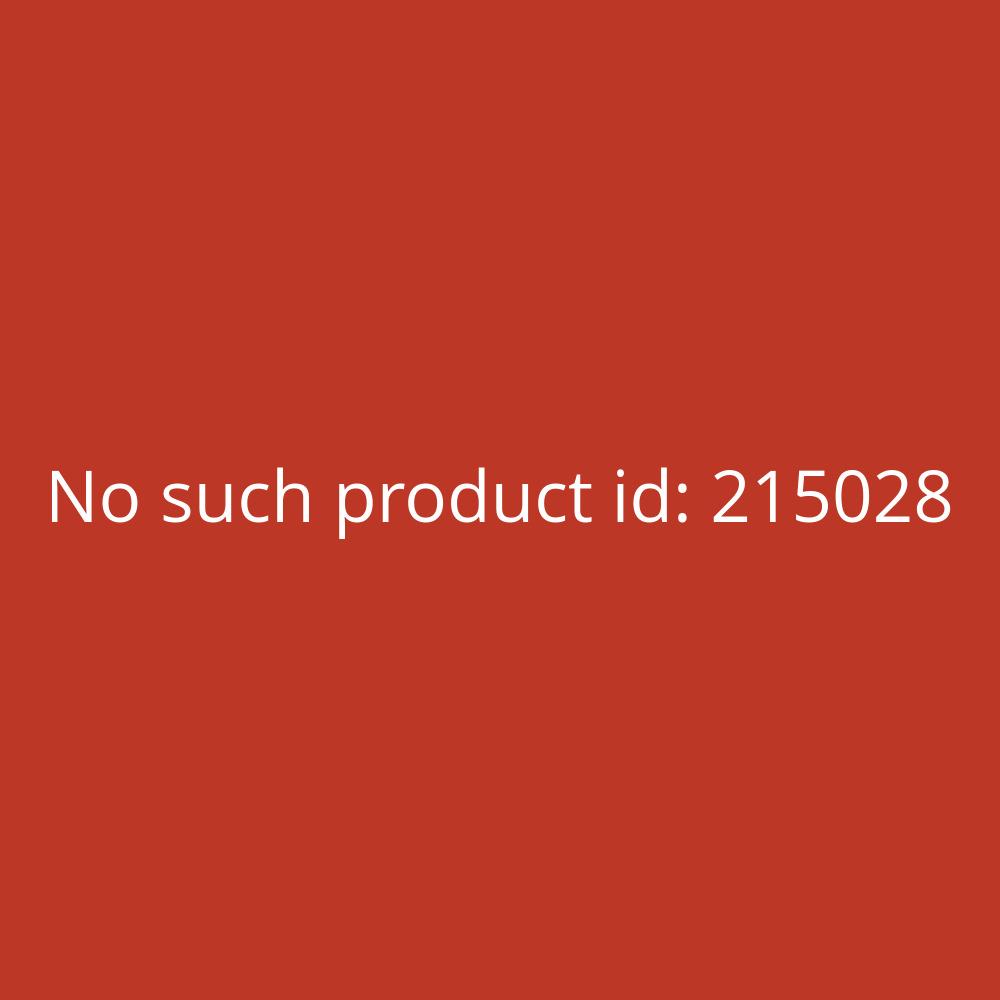 Classicline Bürostuhl EcconPlus AL fix M grau harte Rollen für Teppich