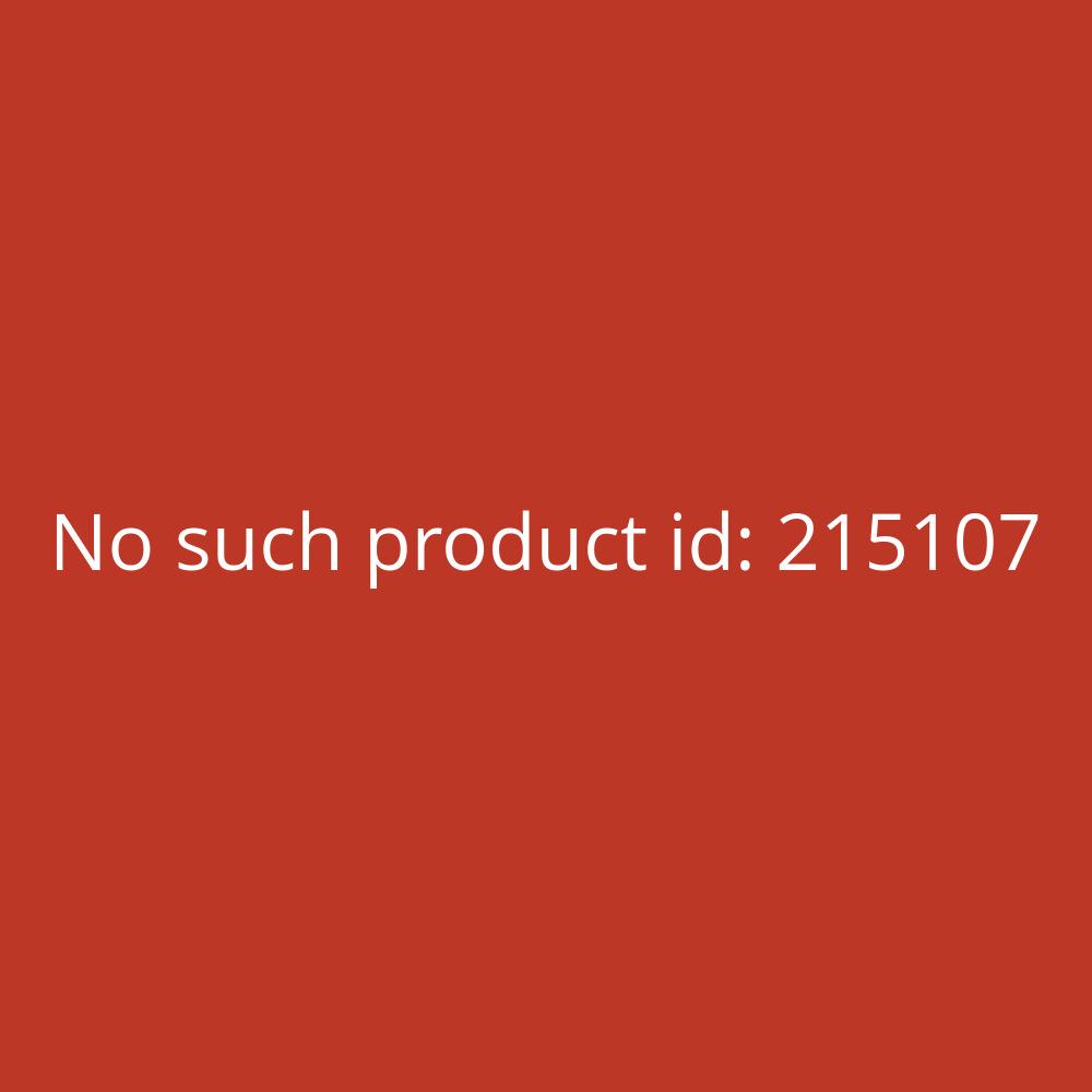 Classicline Bürostuhl EcconPlus AL 4D M grau harte Rollen für Teppich