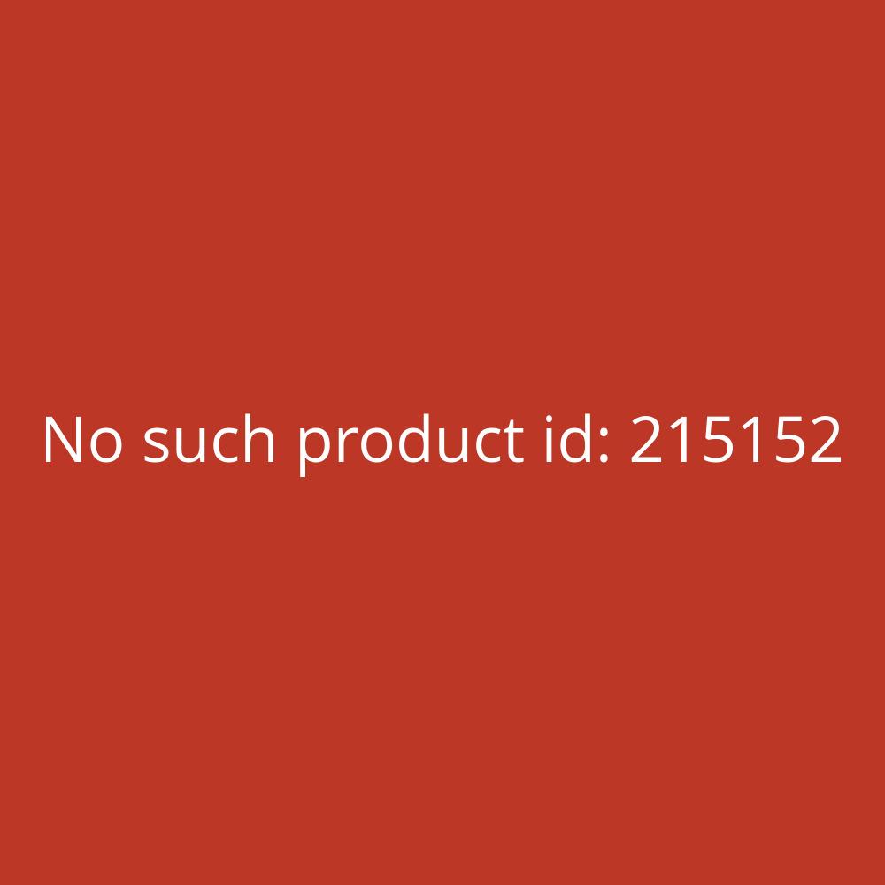 Classicline Bürostuhl EcconPlus grau harte Rollen für Teppich