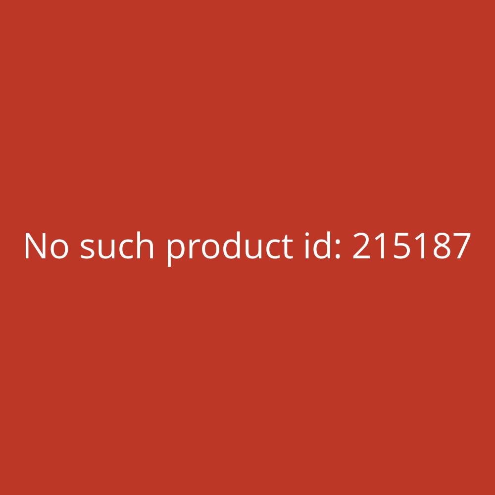 Classicline Bürostuhl EcconPlus AL fix M schwarz harte Rollen für Teppich
