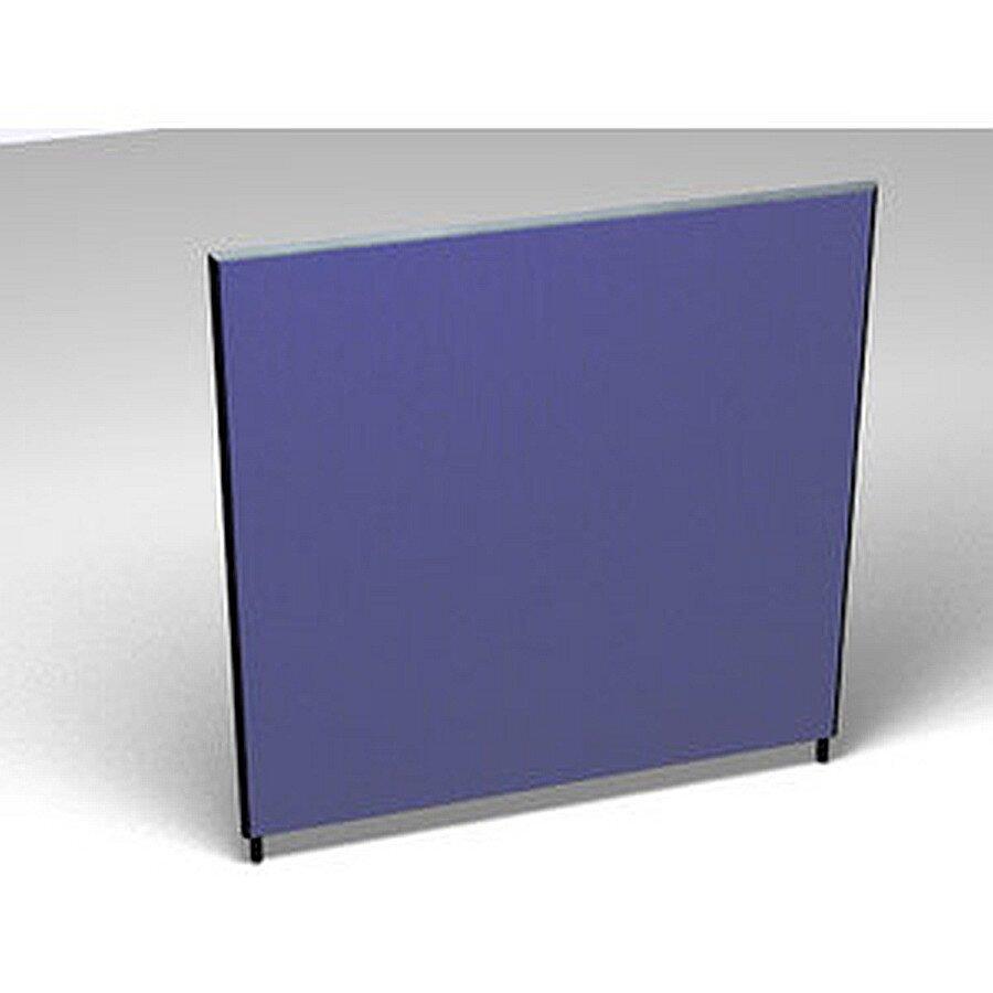 Preform Vollwandelement Basic Formfac4 blau H:160 B:160