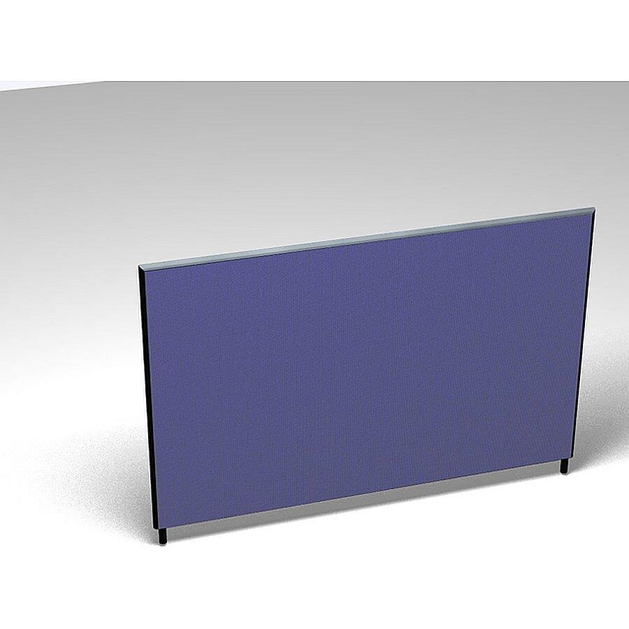 Preform Vollwandelement Basic Formfac4 blau H:120 B:180