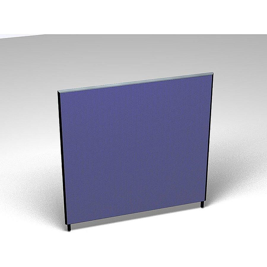 Preform Vollwandelement Basic Formfac4 blau H:140 B:140