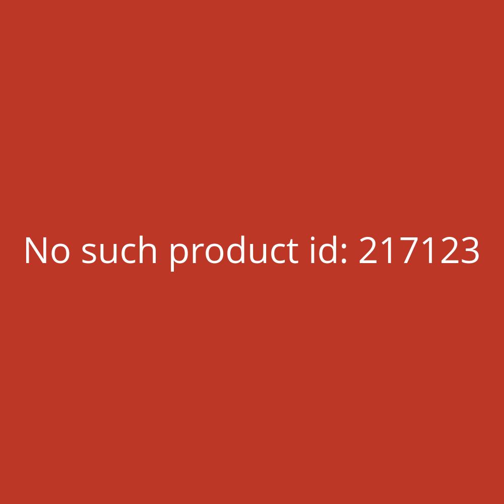 Dauphin Bürostuhl Shape Mesh-M mit blau harte Rollen