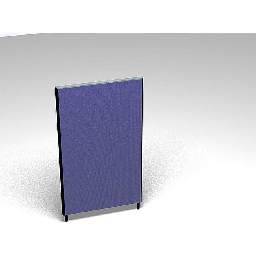Preform Vollwandelement Basic Formfac4 blau H:140 B:80