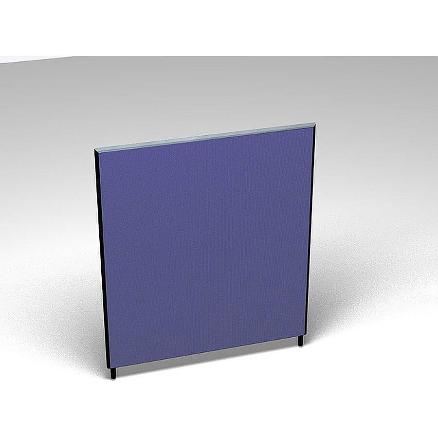 Preform Vollwandelement Basic Formfac4 blau H:140 B:120
