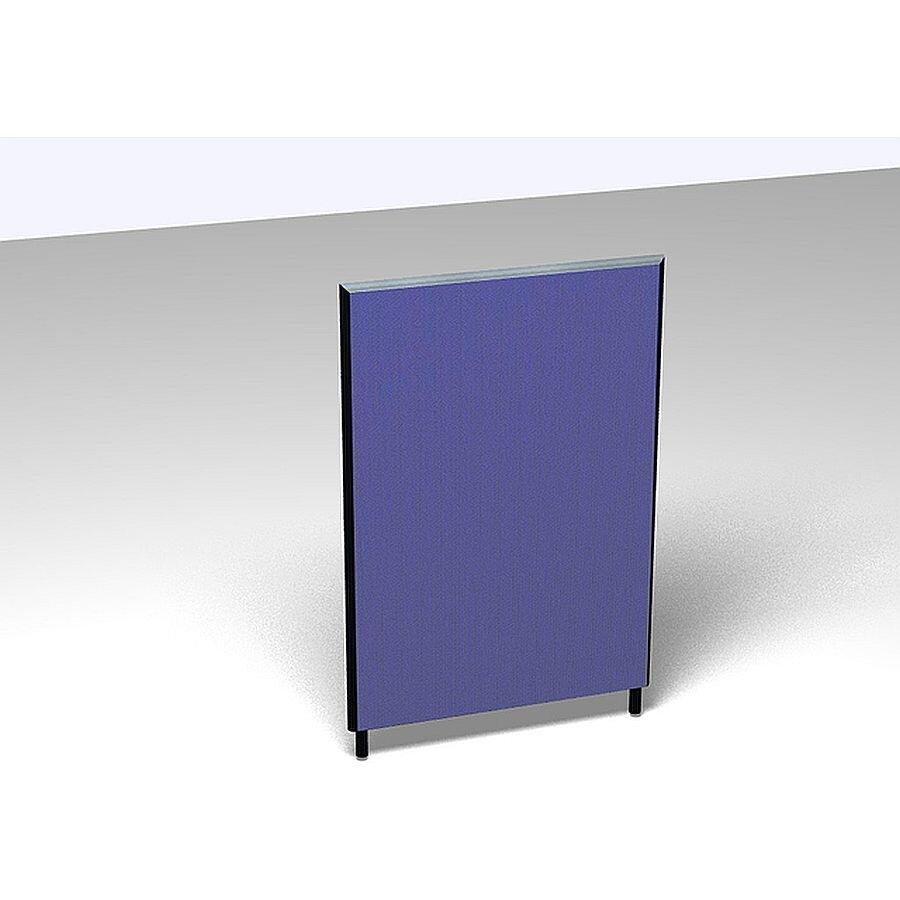 Preform Vollwandelement Basic Formfac4 blau H:120 B:80