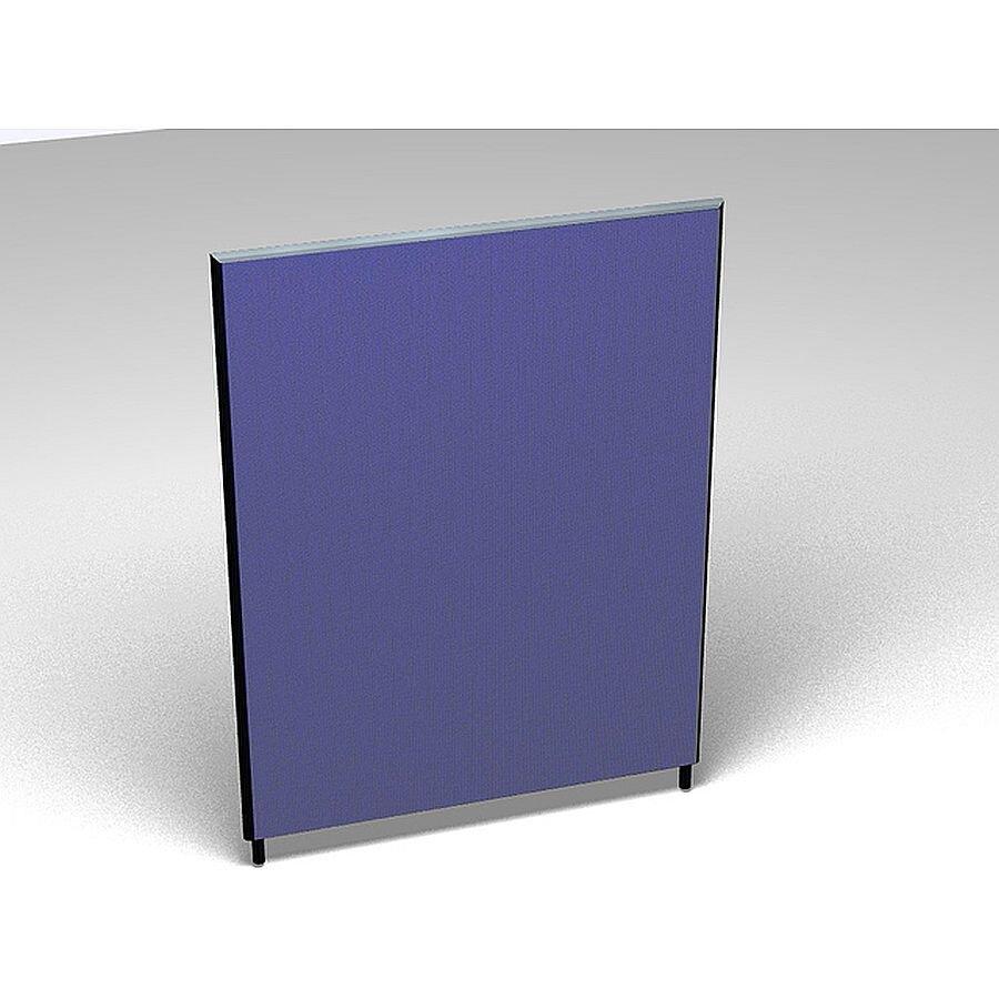 Preform Vollwandelement Basic Formfac4 blau H:160 B:120
