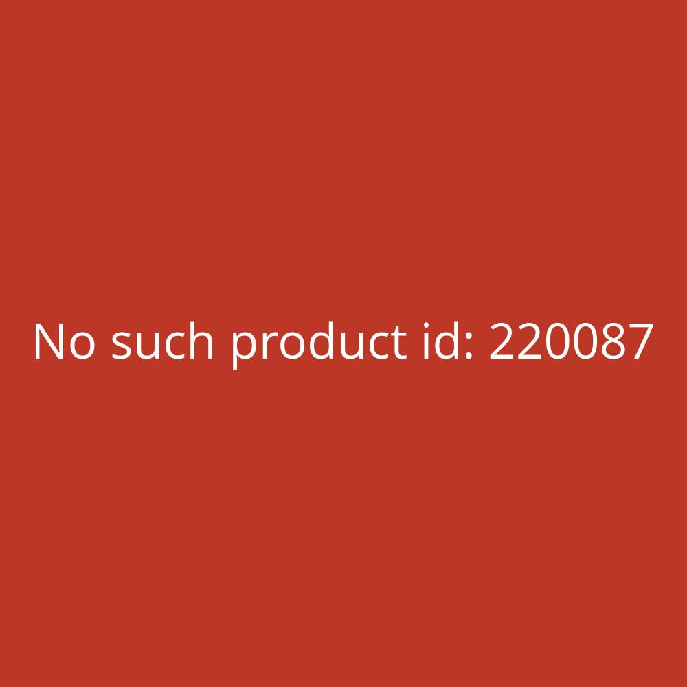 BI-Office Klappaufsteller mit Rahmen mattsilb A2