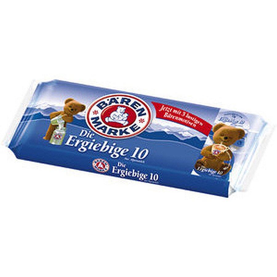 Bärenmarke Kondensmilch Die Ergiebige 10% Bärenma. Port.-Riegel 10x7,5g