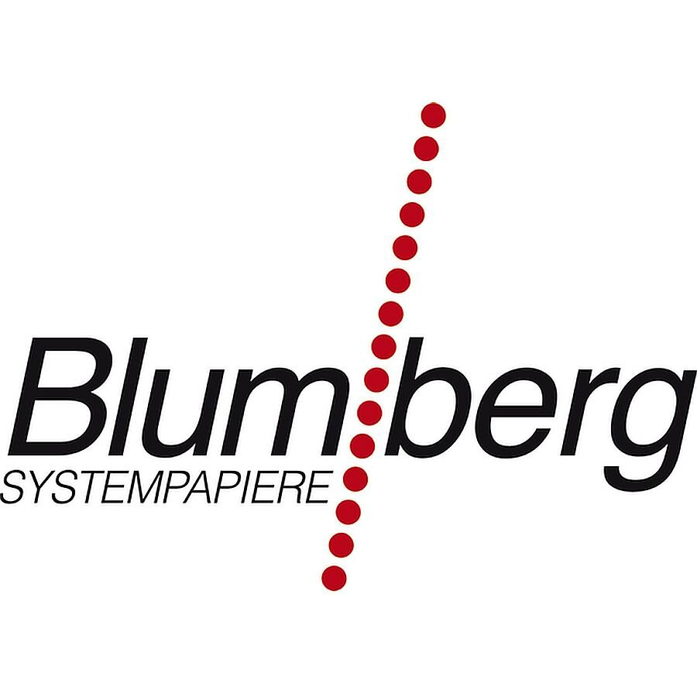 Blumberg Addi-Rolle Normalpapier B76mm L40m weiß RD61/KD12mm 50 Rollen