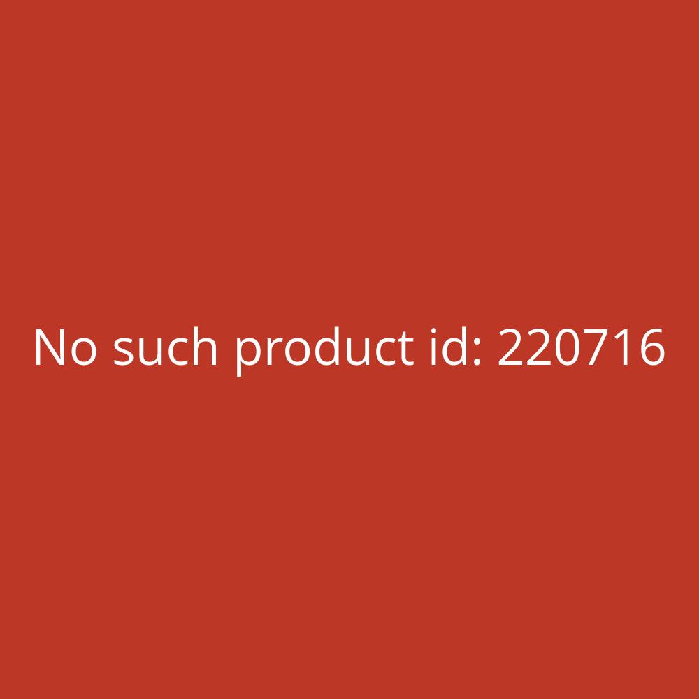 Bohemia Cristal Teeglas Bohemia-Cristal 2022/6 mit Henkel Durchmesser: 69mmH:90 mm 6 Stück
