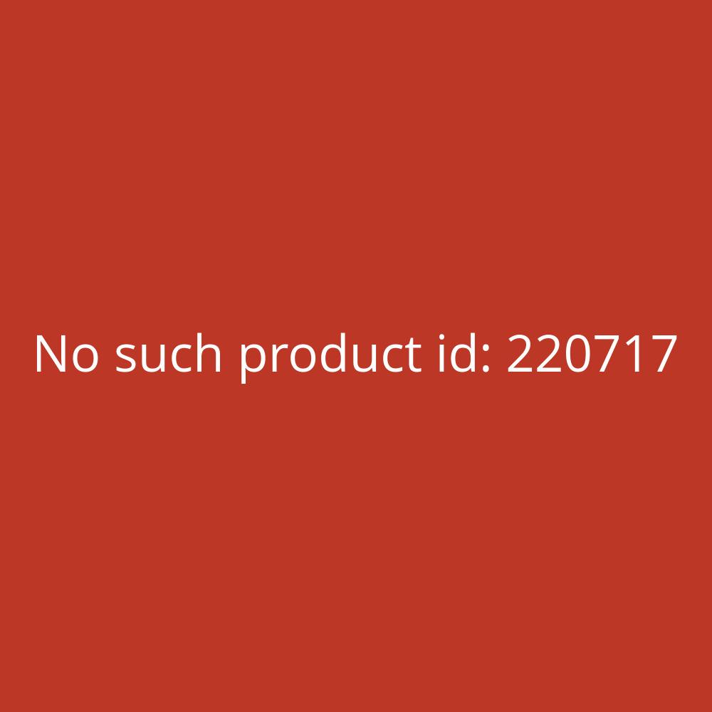 Bohemia Cristal Teeglas Bohemia-Cristal 250ml mit Henkel D/H 69/109mm 6 Stück