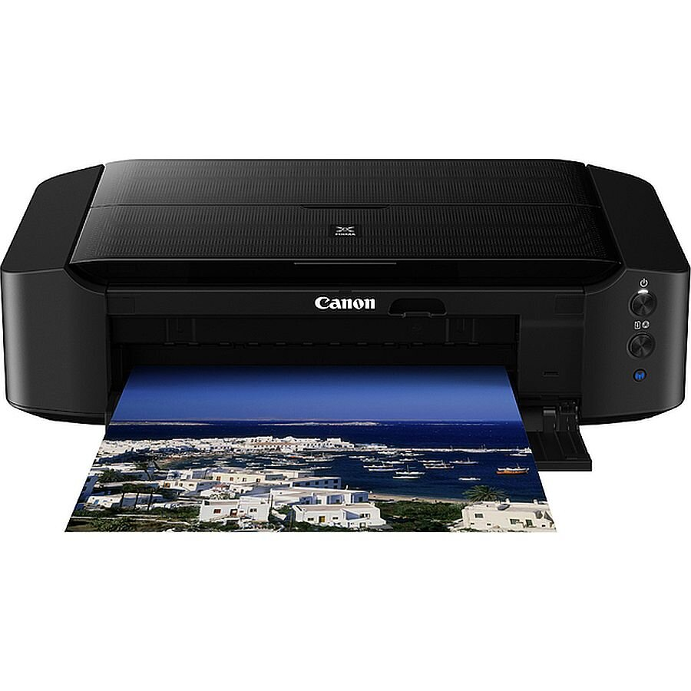 Canon Farb-Tintendrucker PIXMA iP8750 A3 14 S/Min 9600x2400dpi 6 Farben