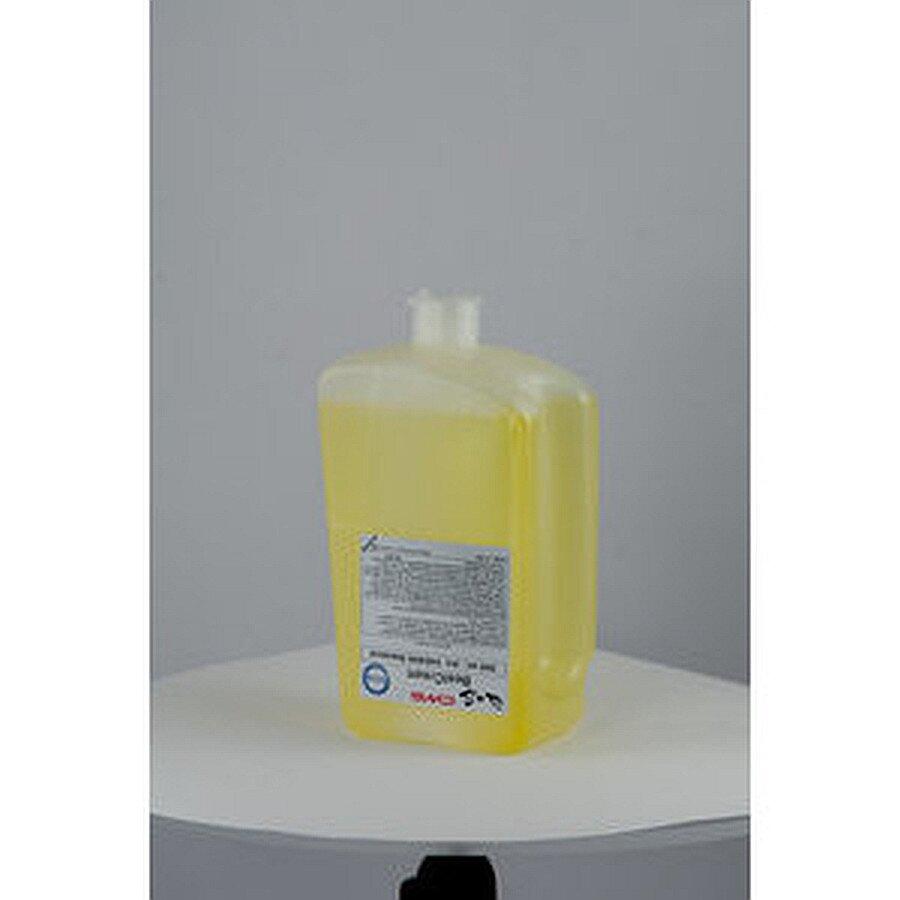 Cws Seifencreme für Best Serie 5002 gelb Karton mit 12 Flaschen je 0,5l Zitrusduft