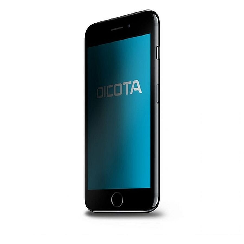 Dicota Blickschutz Secret für Iphone 7 4-Wege