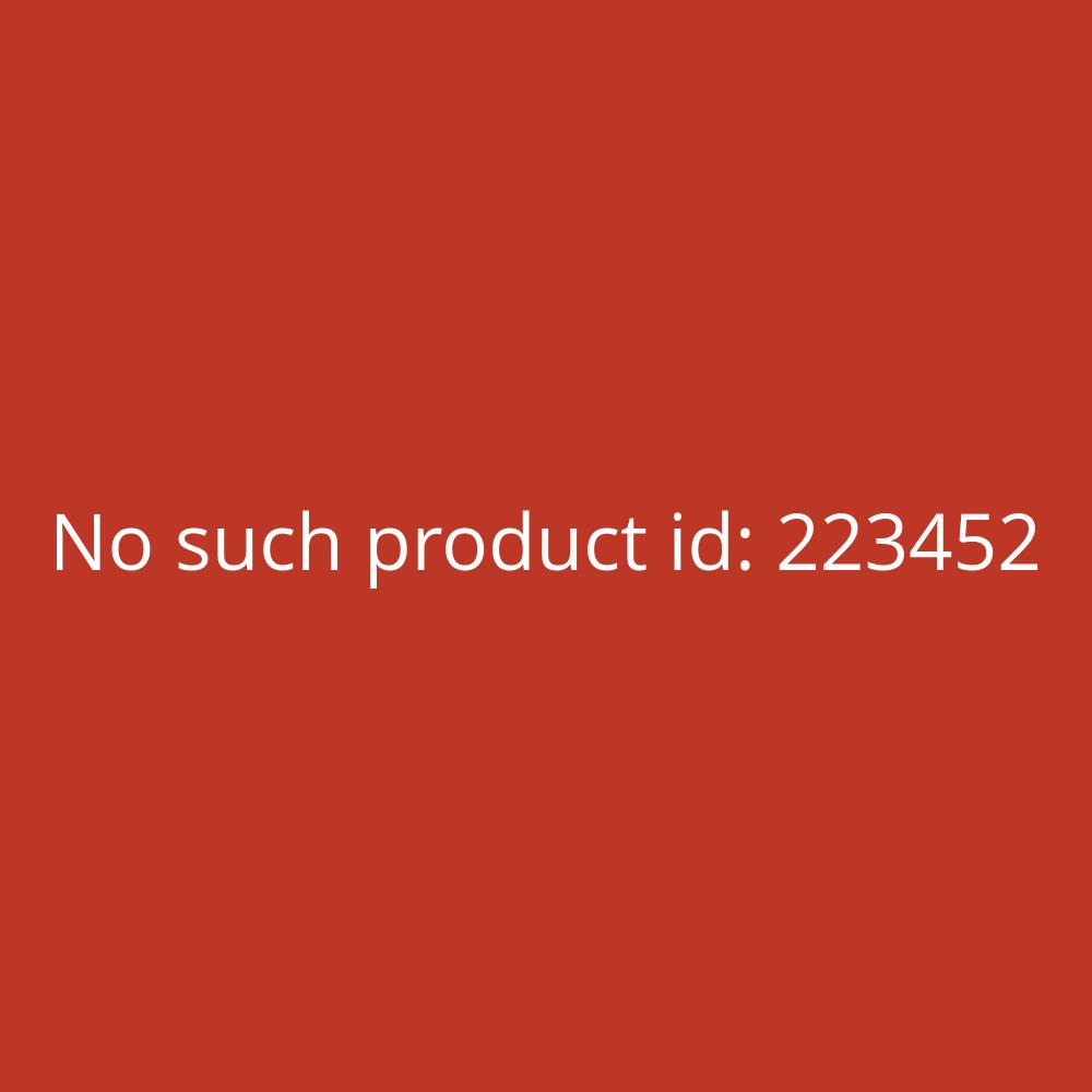 Wedo Schlüsselanhänger weiß 10er