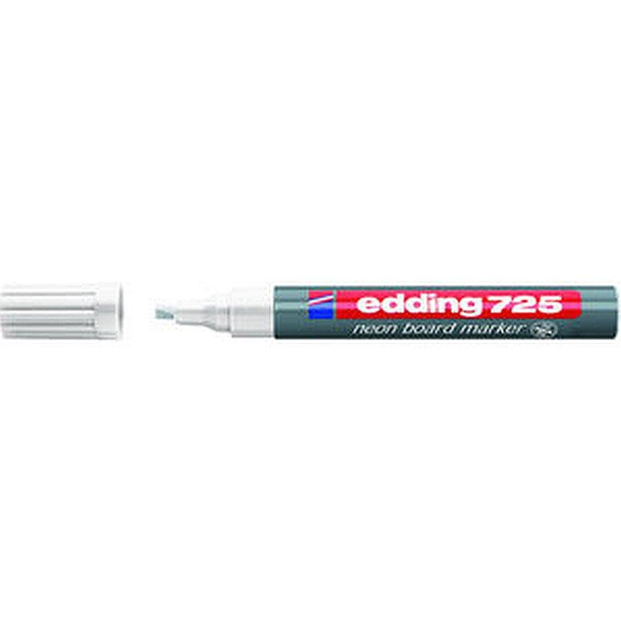 Edding Tafelschreiber 2-5mm Keilspitze neon-we
