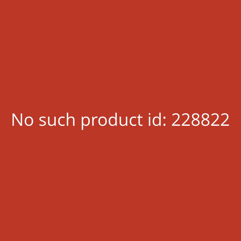 Papstar Windlichtglas farbig mit Wachs 100-105 mm 1 Stück