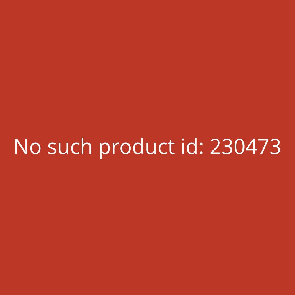 Neutral Pressholztablett oval braun 23x16cm