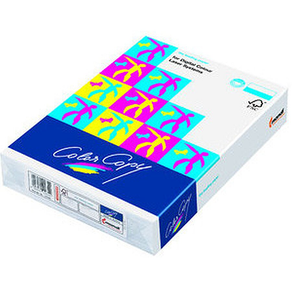 Kopierpapier Color Copy weiß A5 160 g 250 Blatt