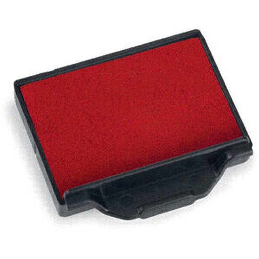 Trodat Stempelersatzkissen 6/50 rot