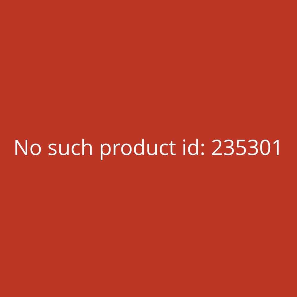 Passbildstanze Walimex 50x50mm schwarz/rot,/silber Metall