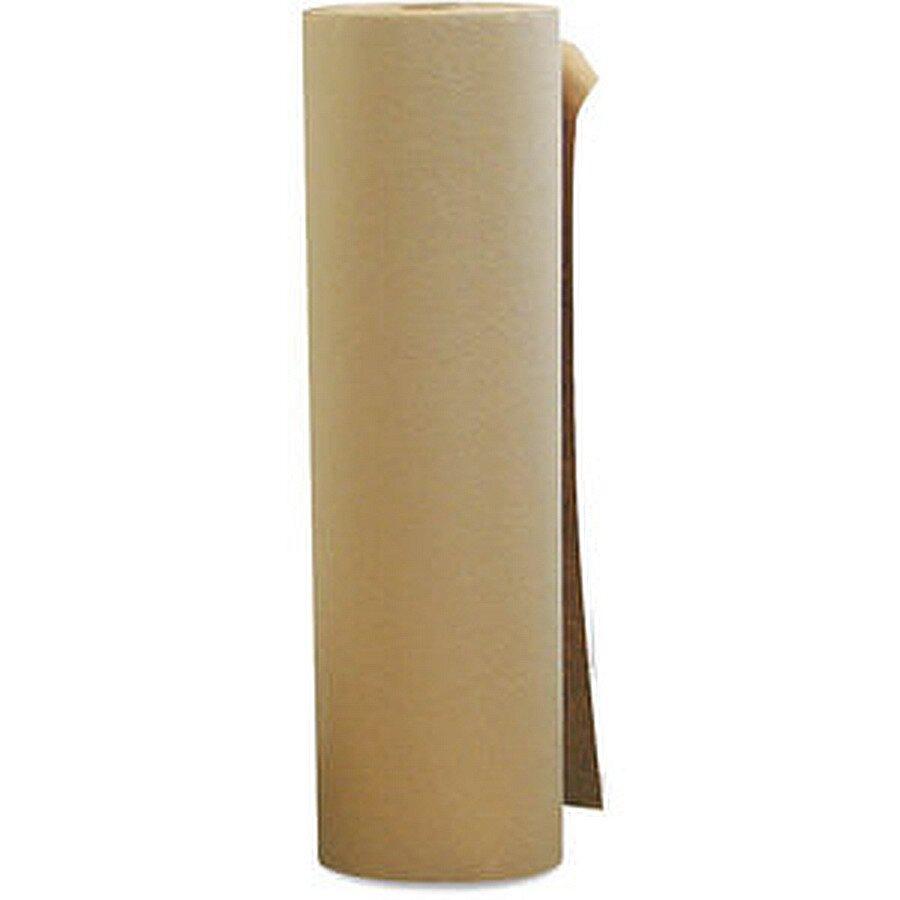 Neutral Natronkraftpapier 60 g braun 500 mm x250m