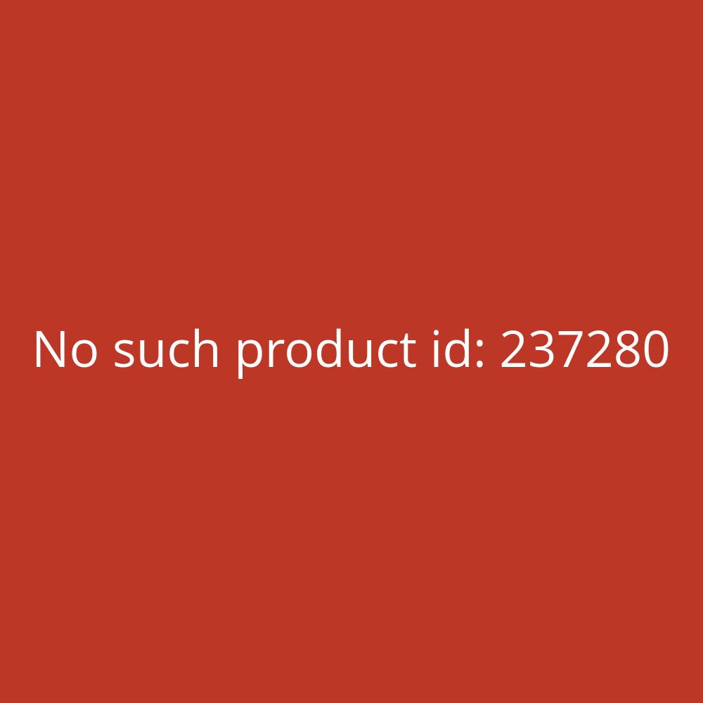 Avery Etikettenregister 5-teilig A4 transparent bedruckbar Kunststoff