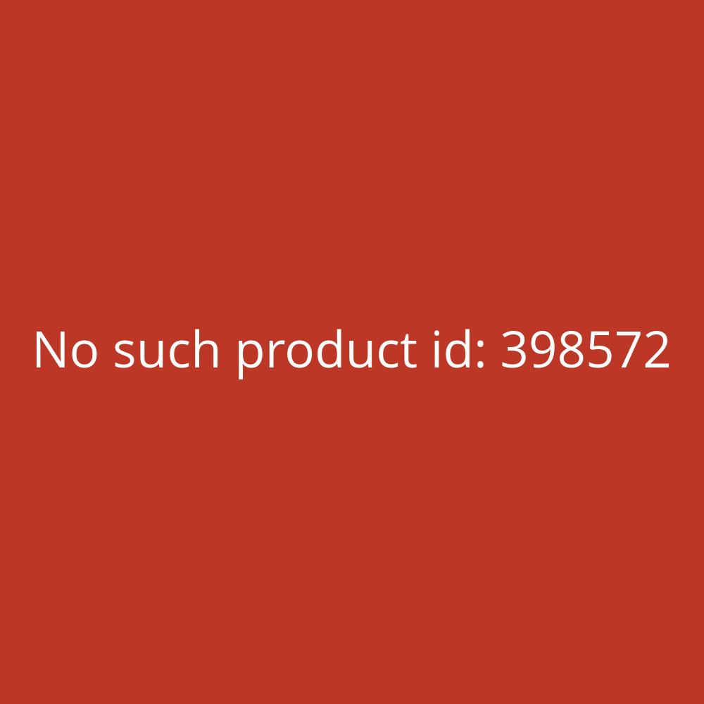 Leitz Wanduhr WOW violett 310x320x51